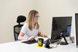Custard Technical Services IT Support and Services Team