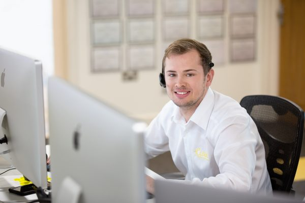 Custard Technical Services IT Support and Services