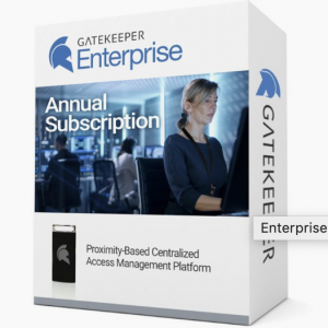 Gatekeeper Enterprise - Custard Technical Services
