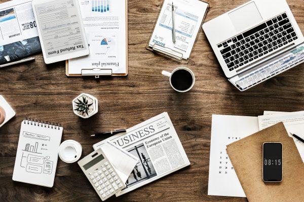 Business Desktop - Custard Technical Services