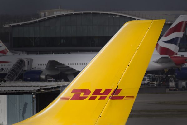 DHL Flights