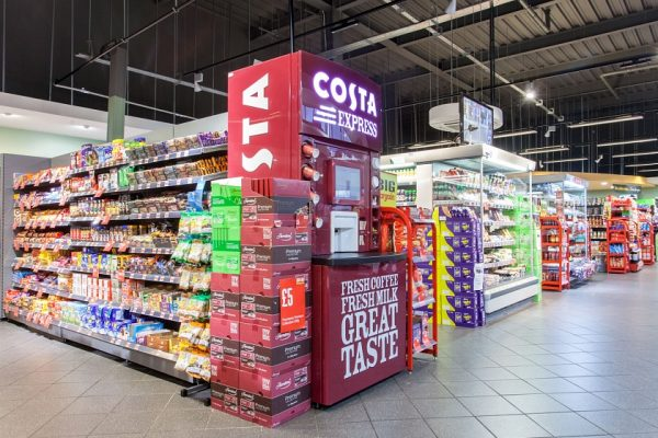 The James Retail Group Case Study