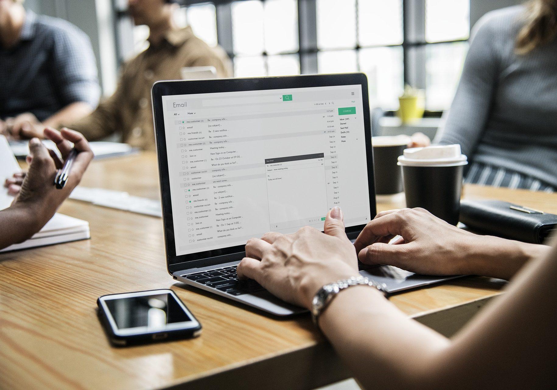 computer-emails